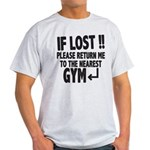 If Lost T-Shirt