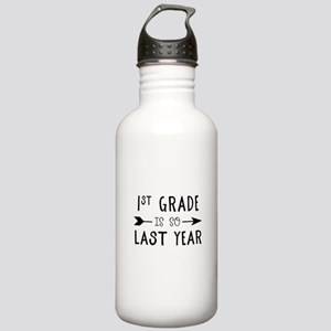 So Last Year - 1st Gra Stainless Water Bottle 1.0L