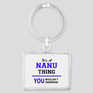 It's NANU thing, you wouldn't understand Keychains