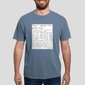 Chess T-shirt text T-Shirt