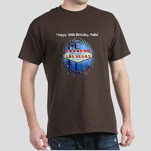 Felix Las Vegas Sign Dark T-Shirt