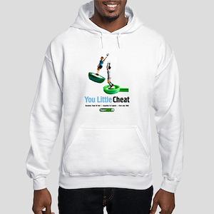 Maradona Hooded Sweatshirt