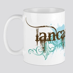 Lancaster Mug