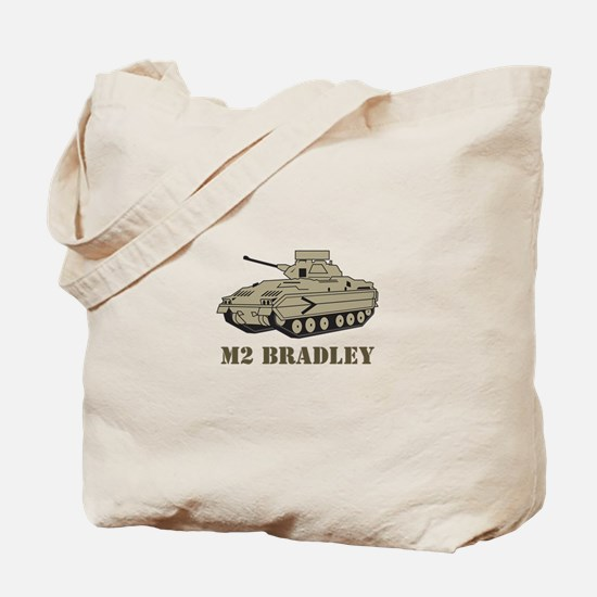 M Two Bradley Tote Bag