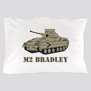 M Two Bradley Pillow Case