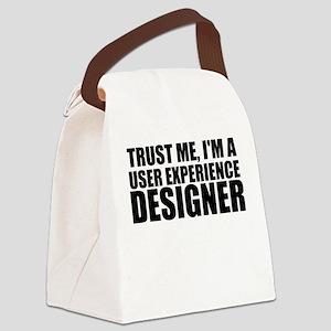 Trust Me, I'm A User Experience Designer Canva
