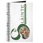 Slainte Celtic Knotwork Journal