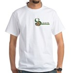 Slainte Mini White T-Shirt