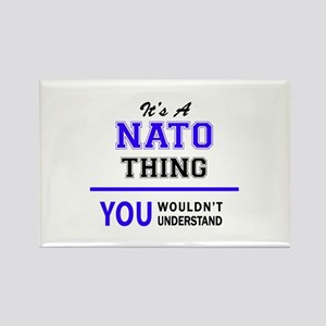 It's NATO thing, you wouldn't understand Magnets