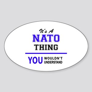 It's NATO thing, you wouldn't understand Sticker