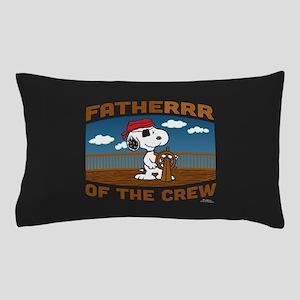 Fatherrr Pillow Case