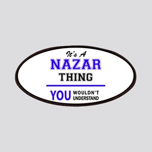 It's NAZAR thing, you wouldn't understand Patch