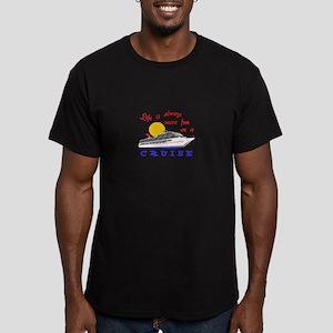 More Fun On A Crusie T-Shirt