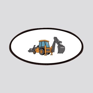 Backhoe Patch