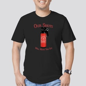 Pepper Shot MK Back T-Shirt