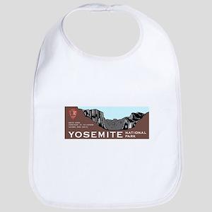 Yosemite National Park, California Bib