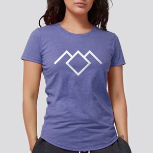 Twin Peaks Owl Cave Symbol T-Shirt
