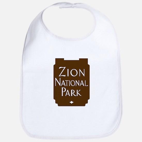 Zion National Park, Utah Bib