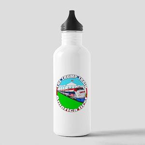 Trump Train America Fi Stainless Water Bottle 1.0L