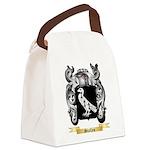 Stallen Canvas Lunch Bag