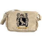 Stallan Messenger Bag