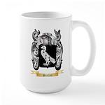 Stallan Large Mug