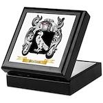 Stalham Keepsake Box