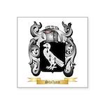 Stalham Square Sticker 3