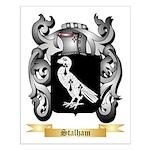 Stalham Small Poster