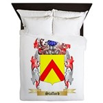 Stafford Queen Duvet