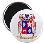 Staffke Magnet