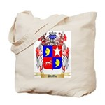 Staffke Tote Bag