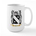 Staff Large Mug
