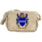 Stackpoole Messenger Bag