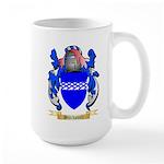 Stackpoole Large Mug