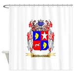 Stachvanyonok Shower Curtain
