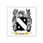 Stable Square Sticker 3