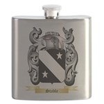 Stable Flask