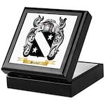 Stabel Keepsake Box