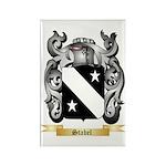Stabel Rectangle Magnet (100 pack)