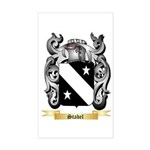 Stabel Sticker (Rectangle)