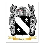 Stabel Small Poster