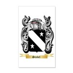 Stabel 35x21 Wall Decal