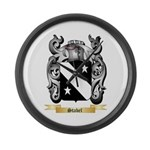 Stabel Large Wall Clock