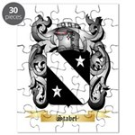 Stabel Puzzle