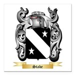 Stabe Square Car Magnet 3
