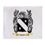 Stabe Throw Blanket