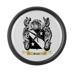 Stabe Large Wall Clock