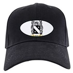 Stabb Black Cap