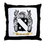 Stabb Throw Pillow